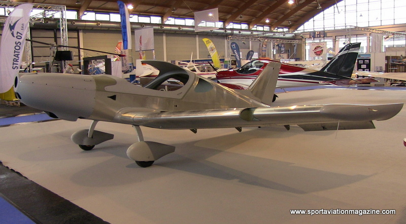 Airplane Brm Aero Bristell Xl 8 By Rogue Rattlesnake