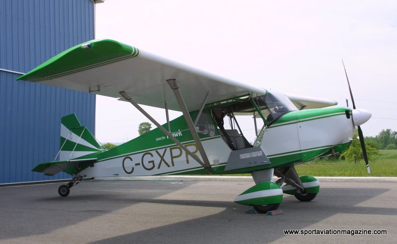 Fisher Flying Products, WildAir Aviation Fisher ultralight aircraft and experimental light sport ...